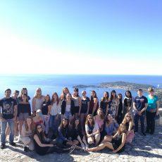 Profilreise nach Nizza an der Côte d'Azur