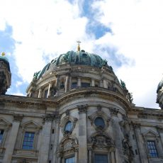 Politische und naturwissenschaftliche Studienreise nach Berlin