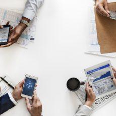"""Infoabend zum Thema """"Handy & Soziale Netzwerke"""" am Montag, den 23.04.2018"""