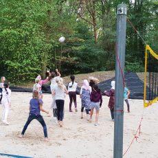 Reise- und Projektwoche am Gymnasium Oldenfelde